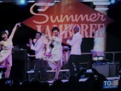 Summer Jamboree su Canale 5