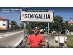 le strade (e le toppe) di Senigallia sul video di lambrenedetto