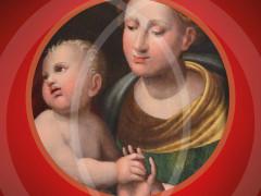 Le nozze mistiche di S.Caterina a Palazzo Mastai
