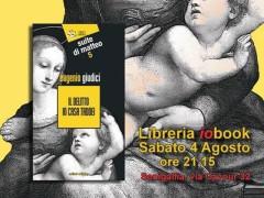 """""""Delitto in casa Taddei"""" di Eugenio Giudici"""