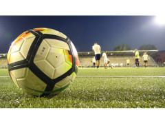 Pallone, calcio, allenamenti