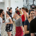 Summer Jamboree 2018 - Dance Camp alla Rotonda a Mare