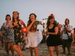 Big Hawaiian Party al Summer Jamboree