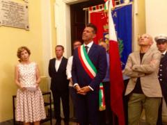 Svolta la cerimonia per ricordare il 74° anniversario della Liberazione di Senigallia