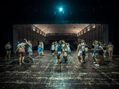 Dance Camp alla Fenice - Summer Jamboree 2018
