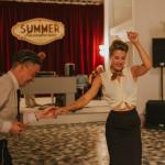 Dance Show al Summer Jamboree 2018