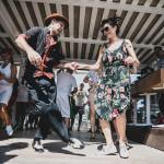 Record Hop del Summer Jamboree al Mascalzone