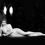 Mara De Nudée - Burlesque
