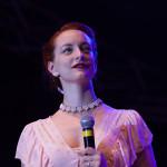 Alice Balossi al Summer Jamboree 2018