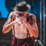 The revolutionaires al Summer Jamboree 2018