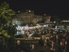 Rocca Roveresca al Summer Jamboree 2018