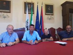 Vichi Mangialardi, Volpini, Corinaldesi