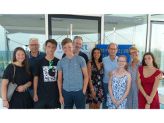 Il Rotary promuove il Programma di scambio giovani tra ragazzi di nazioni diverse
