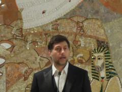 Il compositore Marco Ferretti