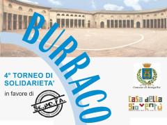 Burraco al Foro Annonario di Senigallia