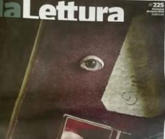 Foto di Branzi sul Corriere della Sera
