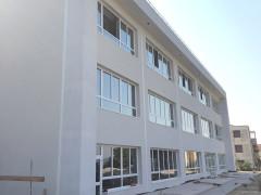 Scuola Secchiaroli a Trecastelli