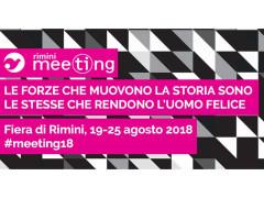 Meeting Rimini 2018