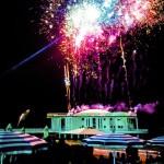 Fuochi d'artificio 2018- Foto Sara Paganini