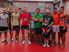 Torneo Mare-PingPong
