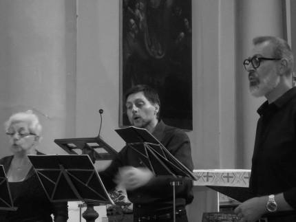 New Vocal Ensemble
