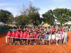 Corsi di tennis del Senigallia Tennis Club