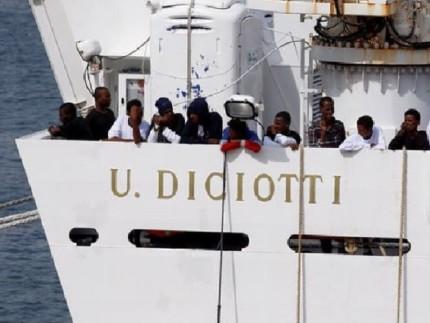 Nave Diciotti