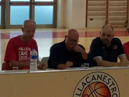 Umberto Badioli, Claudio Moroni, Stefano Foglietti