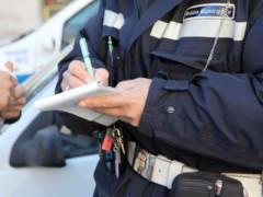 Multe, Polizia Municipale