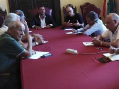 Svoltosi in Comune un incontro con i sindacati