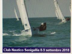 Campionato italiano Tridente di Vela