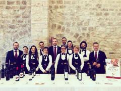Fondazione Italiana Sommelier - staff
