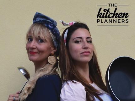 Cristiana Casoni e Giorgia Pastore - The Kitchen Planners