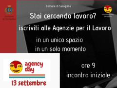 Agency Day all'Informagiovani