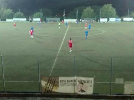 Corinaldo-Vigor, stadio di Corinaldo