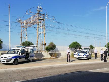 Polizia Locale, controlli a Falconara