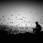 Riflessioni - Foto di Paolo Gresta