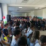 Inaugurazione scuola Secchiaroli di Trecastelli