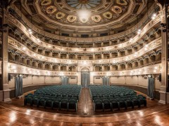 Teatro Nuova Fenice Osimo