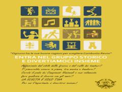 Gruppo Storico Combusta Revixi, promo