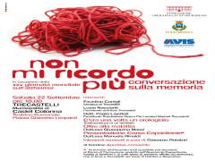 Conferenza a Trecastelli