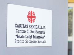 Caritas Senigallia, Centro Palazzolo