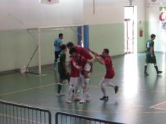 Corinaldo Calcio a 5