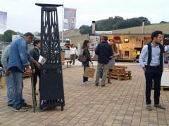 Il Fuoco in Festa - Porte aperte da Ciriachi a Senigallia