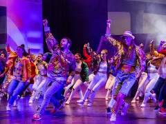 Nirvana Danza in scena con La La Land