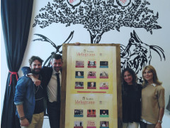 Stagione Teatro Melograno 2018-19