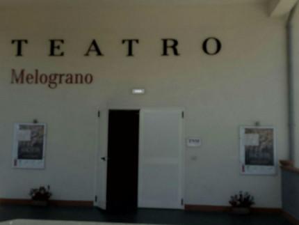 Teatro Nuovo Melograno