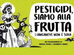 Pesticidi, siamo alla frutta?