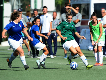 Campionati nazionali studenteschi di calcio a 11 a Senigallia