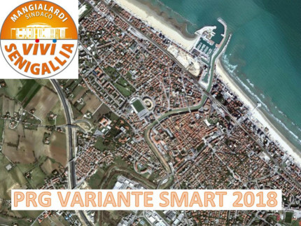 Vivi Senigallia - Variante PRG Smart 2018